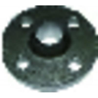 Mating flange dn40-pn10/16-steel  - SALMSON : 82244