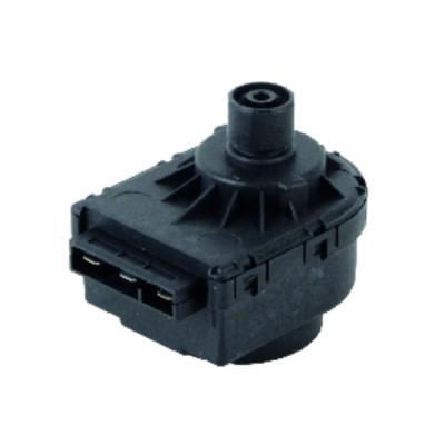 3 way valve motor - ELM LEBLANC : 87172043450