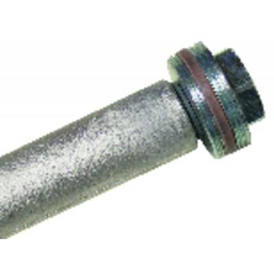 Anodo g11/2-d3350mm - ELM LEBLANC : 87185715580