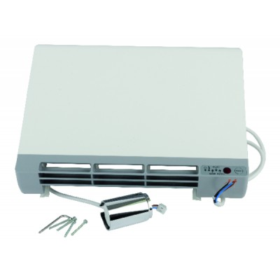 Bloque soplador eléctrico y receptor infrarrojo 2011 - ACOVA : 894320