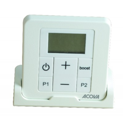 Hot water controller IRS - ACOVA : 894680