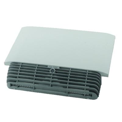 Bloque de ventilación completo + filtro - ATLANTIC : 899807