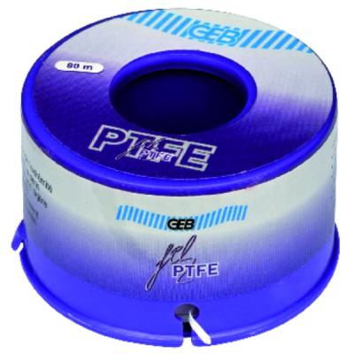 Sealing ptfe thread 80m - GEB : 815500