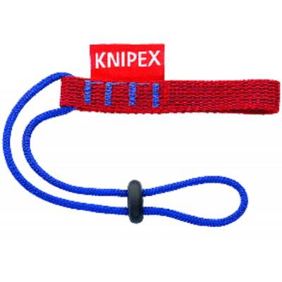 Adapter - KNIPEX - WERK: 00 50 02 T BK