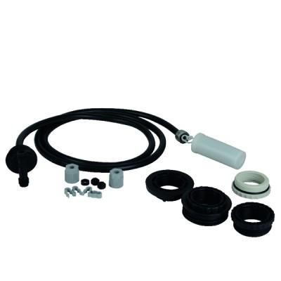 Euroflex universal, elemento de extensión - AFRISO : 20853