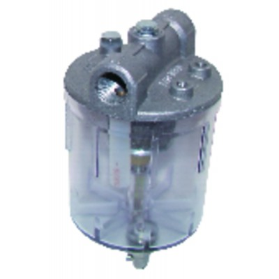 "Filter of fuel filter water separator ff3/8"" - WATTS INDUSTRIES : 001.0080.003"