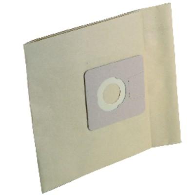 Equipment for professional  vacuum cleaner  - Vacuum cleaner bag   for PRO 515 (X 10)