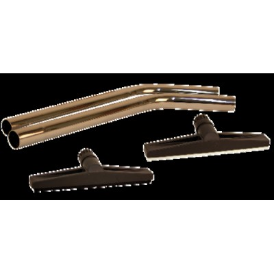 Equipment for professional  vacuum cleaner  - Domestic kit