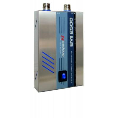 Dropson E.M.I. antiscaling system 2.5m³/h