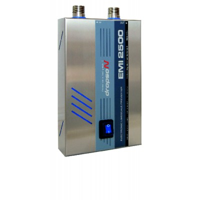 Dropson E.M.I. antiscaling system 12m³/h