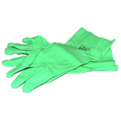 Hygiene product nitrile gloves (size 9 -xl)
