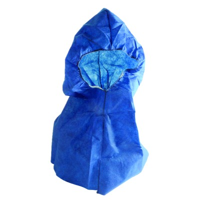 Hygiene product hood