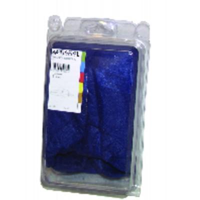 Traje impermeable talla 3 (L) Homologado amianto