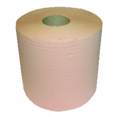 orange paper rolls 800 size (X 2)