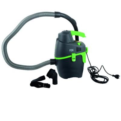 FOX portable vacuum cleaner