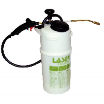 Zerstäuber Zerstäuber EXPERT 7 Viton mit Pumpe