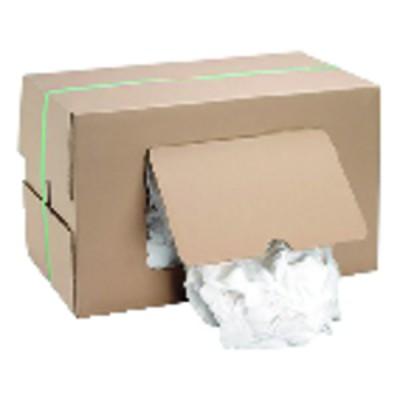 Carton chiffon coton blanc 10kg