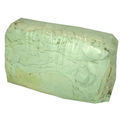 Paquet chiffon coton blanc 1kg