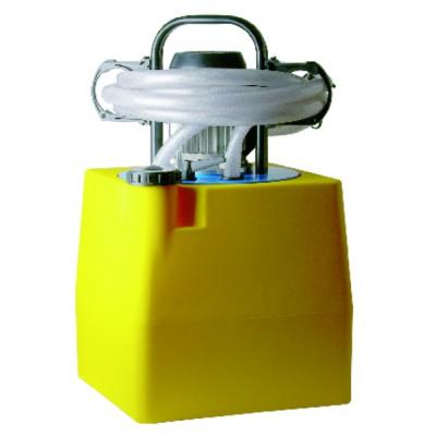 D40v 4v descaling pump