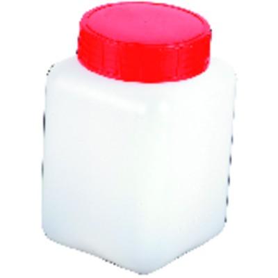 Fläschchen Dosierflasche 500mm