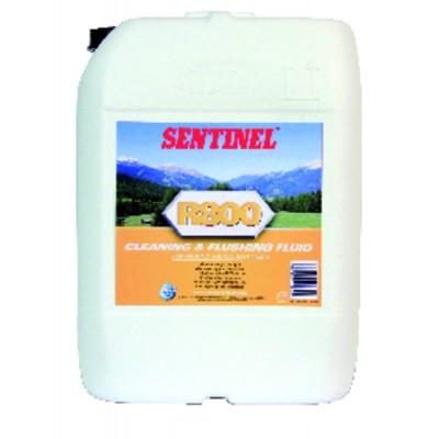Desinfectante & biocida - SENTINEL R800 (200 litros) - SENTINEL : R800L-200L-FR