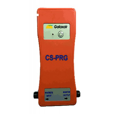 Programming module  - GALAXAIR : CS-PRG