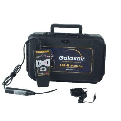 Detector de fugas multi-refrigerante PRO (DX-R) - GALAXAIR : DX-R