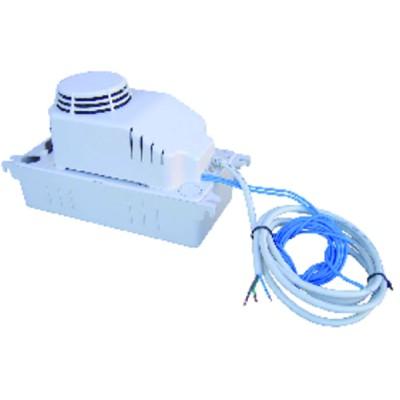 Pompa per condensa centrifuga G0500 - GOTEC : 111949