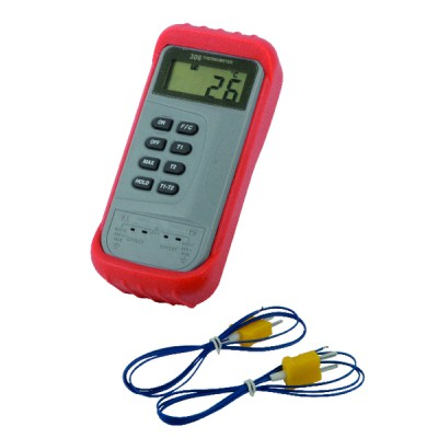 Thermomètre differentiel Type 306