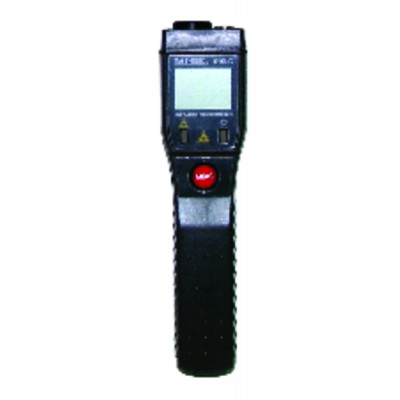 Thermomètre portable infrarouge