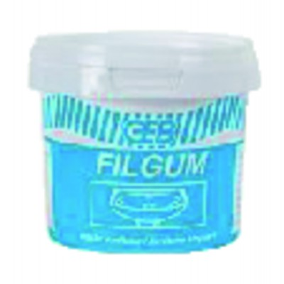 FILGUM pot 500g  - GEB : 104012
