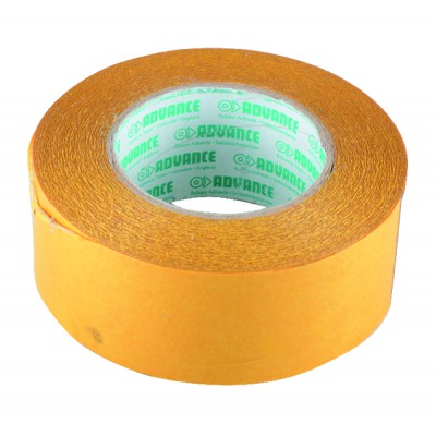 Double-sided adhesive tape (50mmx50m) - ADVANCE : 207770