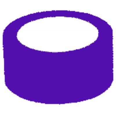 Cinta PVC adhesiva VIOLETA 33 m x 50 mm  - ADVANCE : 162185