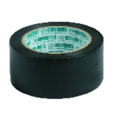 Thermal insulation pvc adhesive black roll 30mm - ADVANCE : 103256