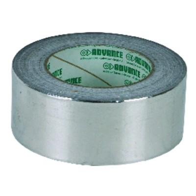 cinta aluminio adhesiva - ADVANCE : AT 6550