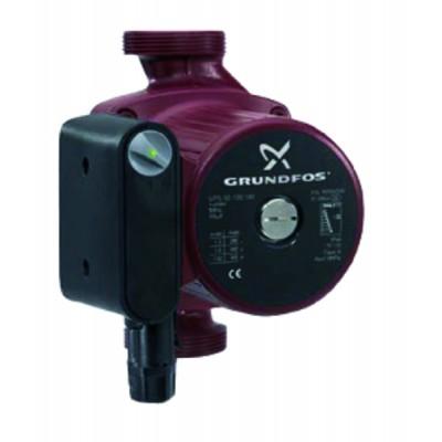 Pump head ups32-120 1x230-240v  - GRUNDFOS OEM : 96405985