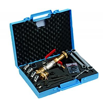 DEMOBLOC replacement kit suitcase