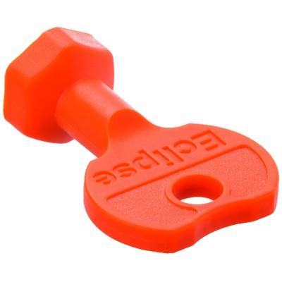 Setting key for Eclipse radiator valve  - IMI HYDRONIC : 3930-02.142
