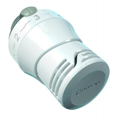 Cabezaltermostático SENSO (X 10) - COMAP : R100000