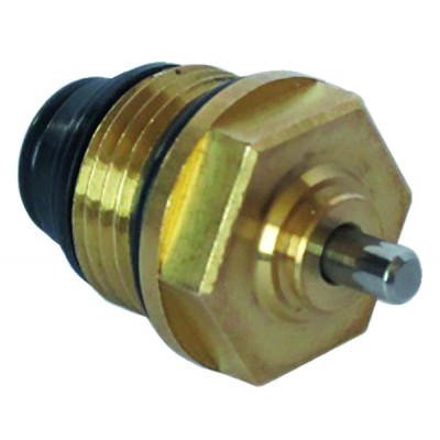 Inserto termostático kv 0,64 (X 10) - COMAP : 815555