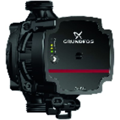 Circulateur ALPHA1 L 25-40 130 - GRUNDFOS OEM : 99160578