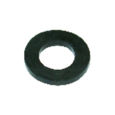 Flat gasket 26 x 34 epdm black (X 100)