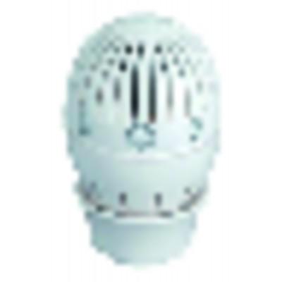 Cabezal termostática R470 - GIACOMINI : R470X001