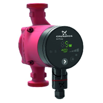 Circulateur ALPHA2 25-40 180 - GRUNDFOS OEM : 99411165