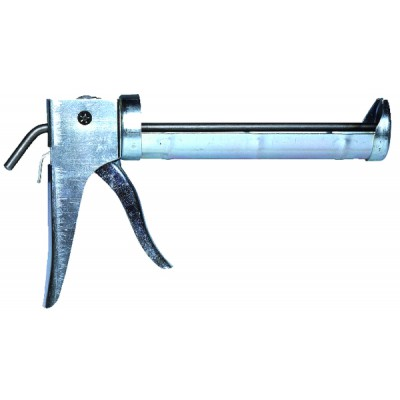 Pistole Verteiler aus Aluminium Einschubwagen  - GEB: 829009
