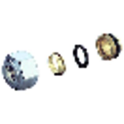 Adapter Kupferrohr R178 18 x 18 - GIACOMINI: R178X036
