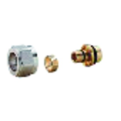 Adapter R179 18 x 20/16 - GIACOMINI: R179X091