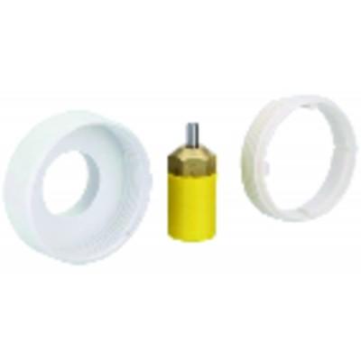 Adapter for RAV and RAVL bodies - DANFOSS : 014G0250