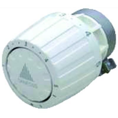 Thermostatic head for ra/vl body - DANFOSS : 013G2950