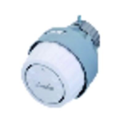 Reinforced thermostatic head - DANFOSS : 013G2920